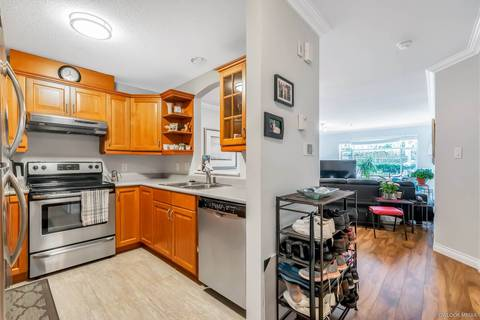 Condo for sale at 8200 Jones Rd Unit 114 Richmond British Columbia - MLS: R2439964