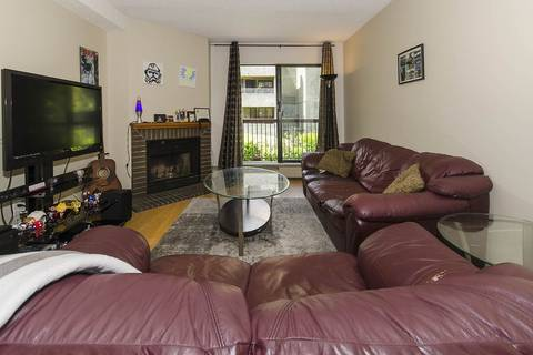 Condo for sale at 8511 Westminster Hy Unit 114 Richmond British Columbia - MLS: R2378241