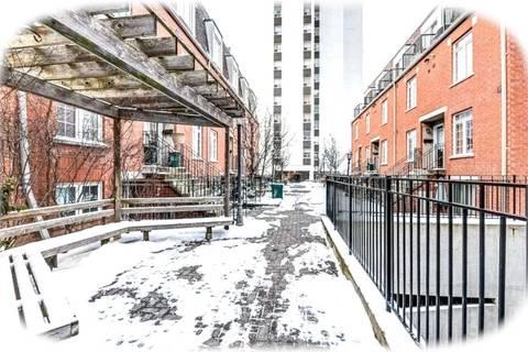 Condo for sale at 870 Jane St Unit 114 Toronto Ontario - MLS: W4709445