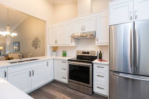 Townhouse for sale at 8737 212 St Unit 114 Langley British Columbia - MLS: R2410858