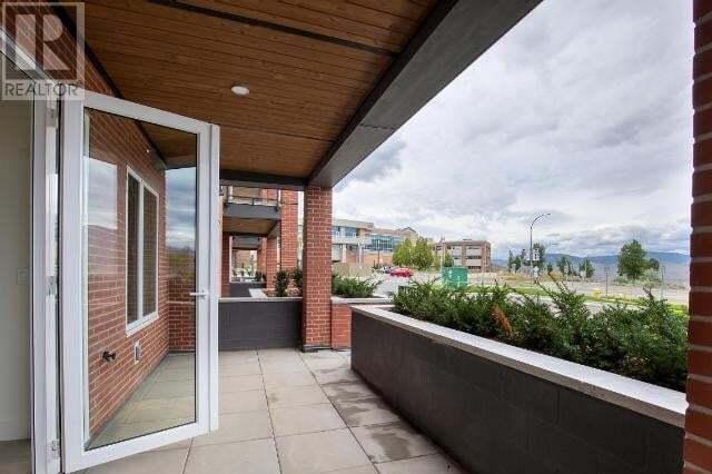 Condo for sale at 885 University Dr Unit 114 Kamloops British Columbia - MLS: 158218