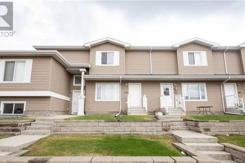 Townhouse for sale at 9105 91 St Unit 114 Grande Prairie Alberta - MLS: GP205039