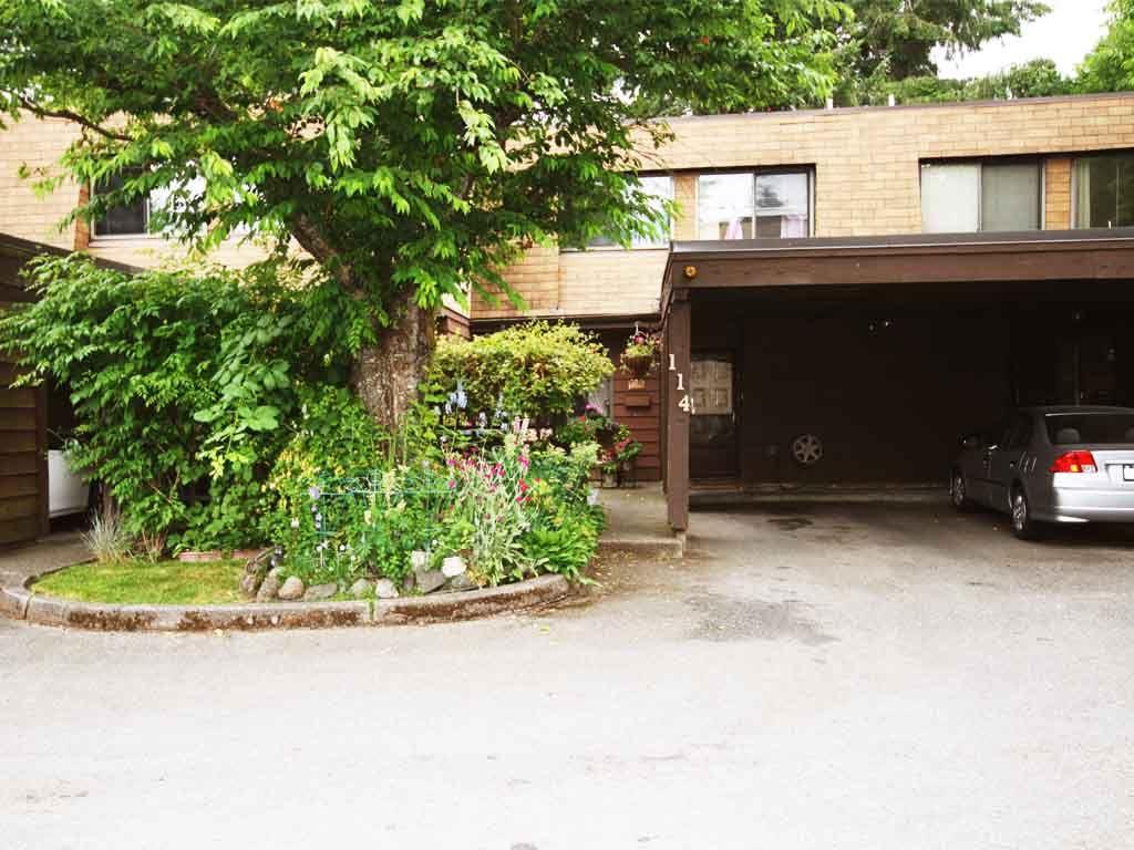 Sold: 114 - 9471 Prince Charles Boulevard, Surrey, BC