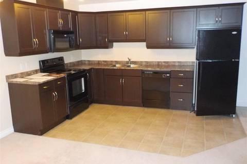 Condo for sale at 9910 107 St Unit 114 Morinville Alberta - MLS: E4150745