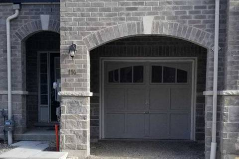 Townhouse for rent at 114 Ainley Rd Ajax Ontario - MLS: E4433961