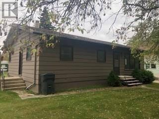 House for sale at 114 Alexander Ave Canora Saskatchewan - MLS: SK803767