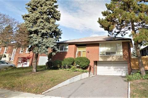 House for sale at 114 Allanhurst Dr Toronto Ontario - MLS: W4392171
