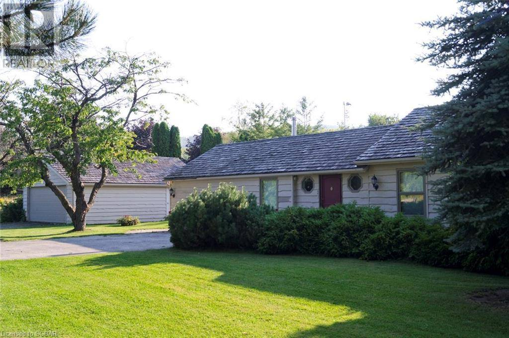 House for rent at 114 Arrowhead Rd The Blue Mountains Ontario - MLS: 234778
