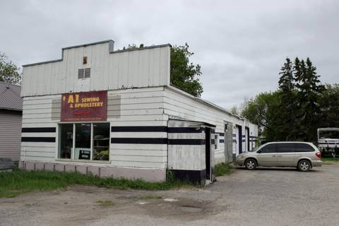 Residential property for sale at 114 Atwood Ave Rainy River Ontario - MLS: TB182450