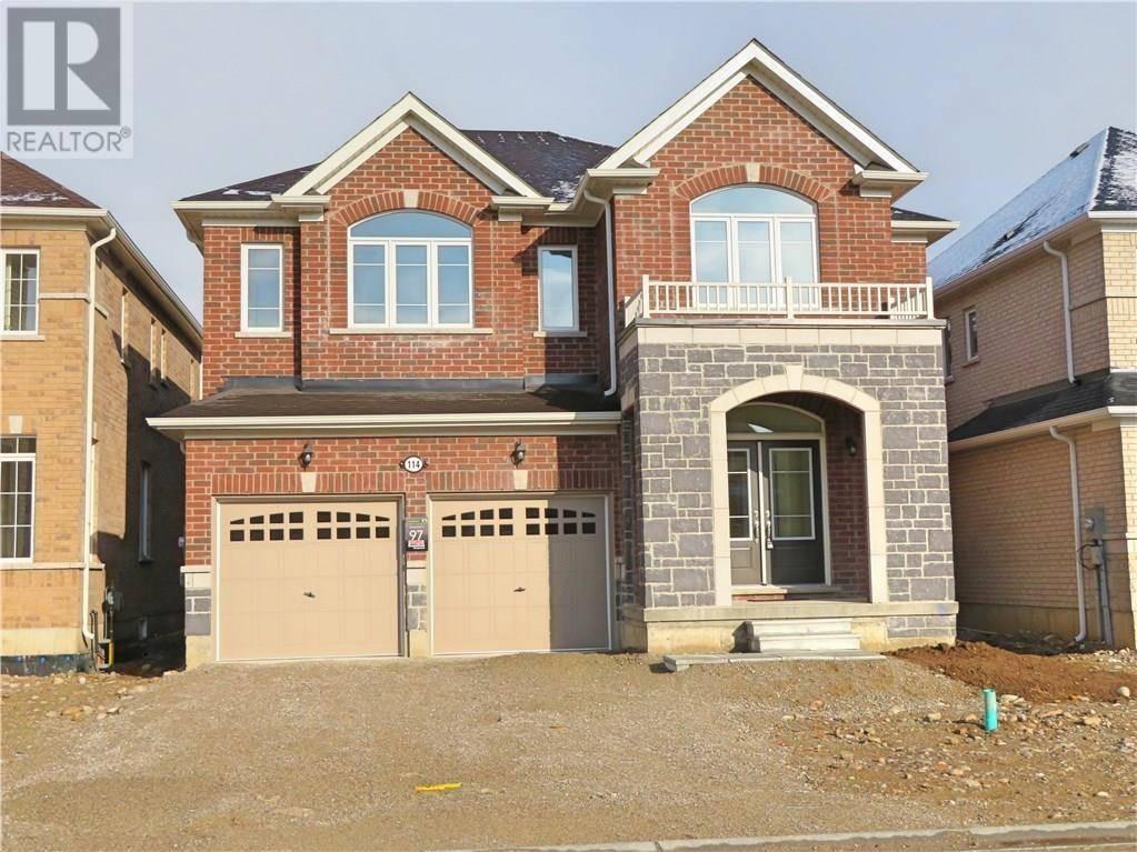 House for rent at 114 Barlow Pl Paris Ontario - MLS: 30775492