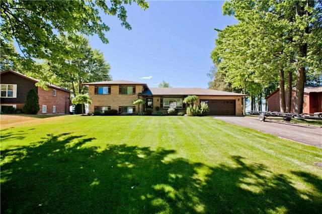 Sold: 114 Bayshore Drive, Ramara, ON