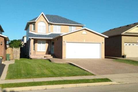 House for sale at 114 Bianca Dr Hamilton Ontario - MLS: X4775320