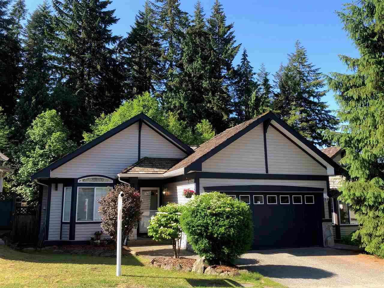 Removed: 114 Blackberry Drive, Anmore, BC - Removed on 2018-10-19 05:15:26