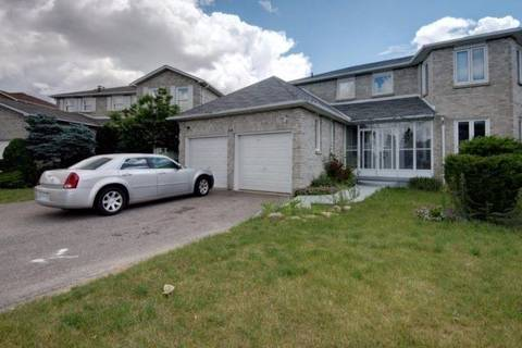 House for sale at 114 Blackmere Circ Brampton Ontario - MLS: W4529640