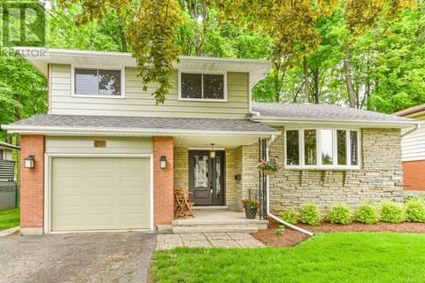 House for sale at 114 Blythwood Rd Waterloo Ontario - MLS: 30740097