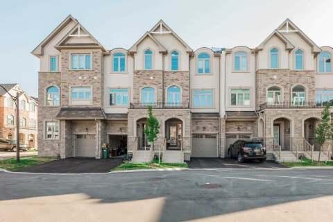 Townhouse for sale at 114 Borers Creek Circ Hamilton Ontario - MLS: X4814559