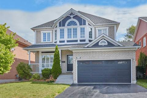 House for sale at 114 Bowles Dr Ajax Ontario - MLS: E4604021