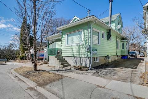House for sale at 114 Brock St Oshawa Ontario - MLS: E4395999