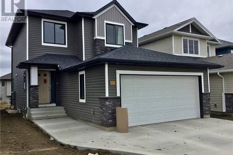 House for sale at 114 Burgess Cres Saskatoon Saskatchewan - MLS: SK772703