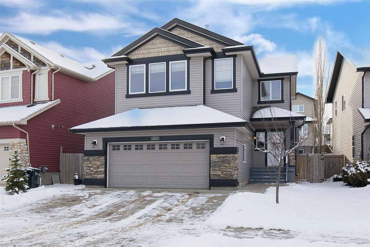 114 Campbell Drive, Sherwood Park | Image 1