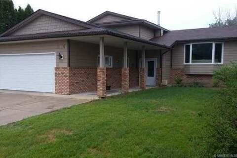 House for sale at 114 Centennial Park Cres E Bow Island Alberta - MLS: MH0194033