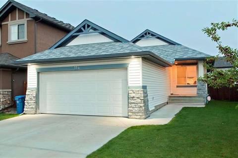 House for sale at 114 Chapalina Ri Southeast Calgary Alberta - MLS: C4257762