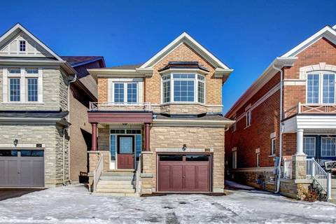 House for sale at 114 Chayna Cres Vaughan Ontario - MLS: N4461105