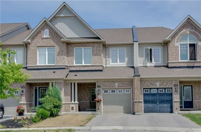 Sold: 114 Courtland Crescent, Newmarket, ON