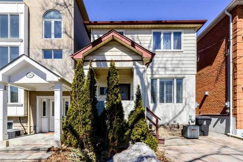 House for sale at 114 Cranbrooke Ave Toronto Ontario - MLS: C4419622