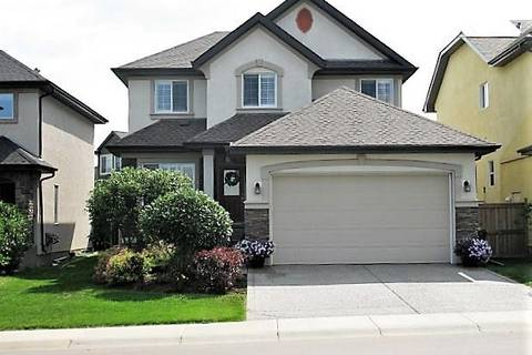 House for sale at 114 Cranleigh Wy Southeast Calgary Alberta - MLS: C4228421