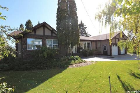 House for sale at 114 Crescent  Lake Rd Saltcoats Saskatchewan - MLS: SK801692