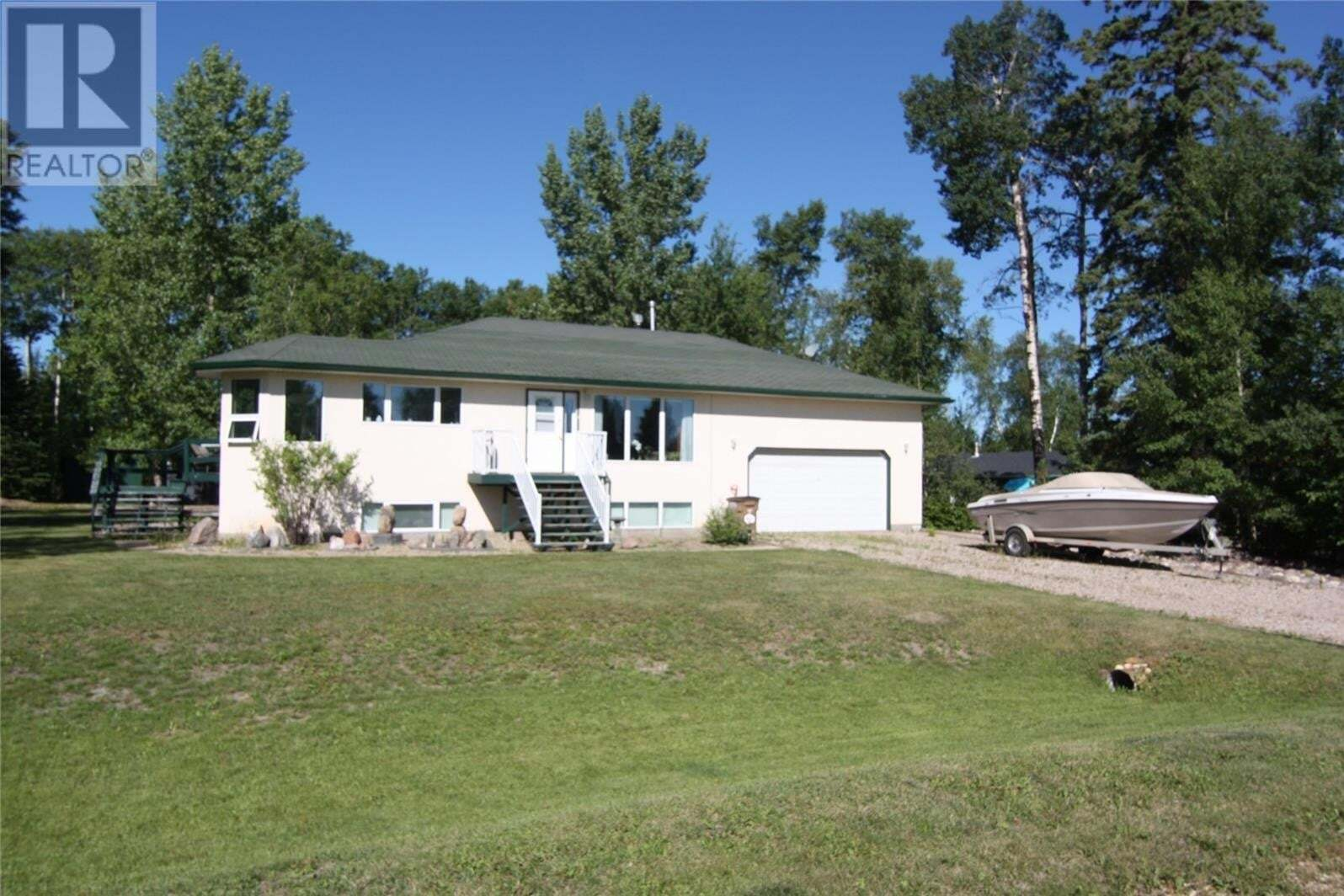 House for sale at 114 Crestview Dr Emma Lake Saskatchewan - MLS: SK819303