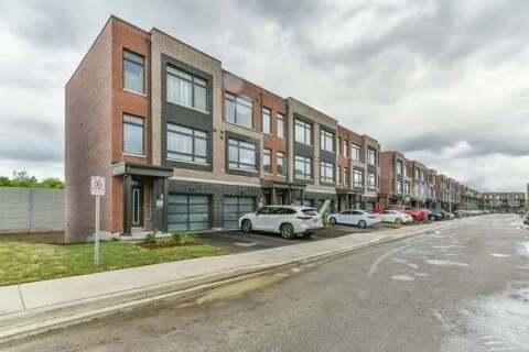 Townhouse for sale at 114 Dalhousie St Vaughan Ontario - MLS: N4886822