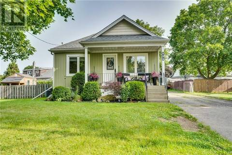 House for sale at 114 Dundas St West Paris Ontario - MLS: 30746844