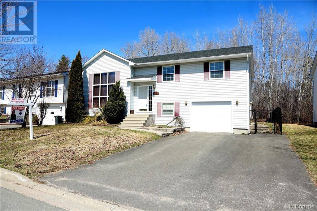 House for sale at 114 Edward St Fredericton New Brunswick - MLS: NB042139
