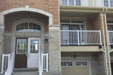 Townhouse for sale at 114 Elephant Hill Dr Clarington Ontario - MLS: E4911692