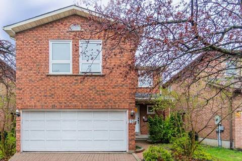 House for sale at 114 Esther Cres Vaughan Ontario - MLS: N4445860