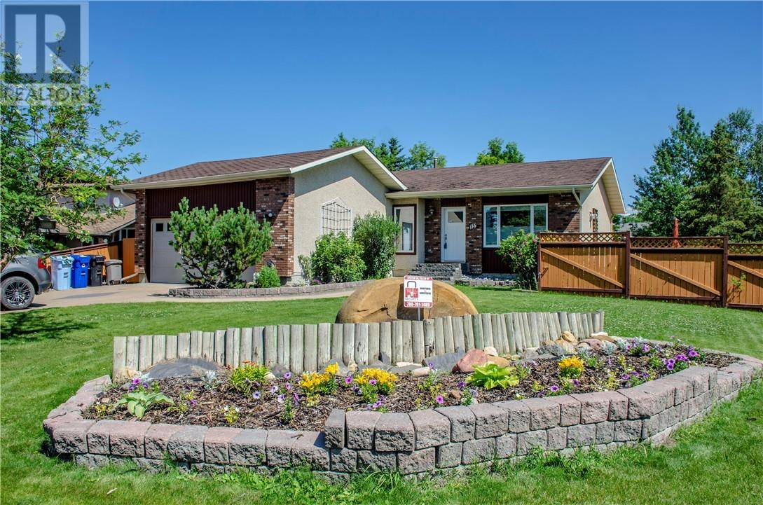 House for sale at 114 Farrell By Fort Mcmurray Alberta - MLS: fm0183604