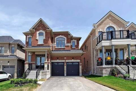 House for sale at 114 Frank Kelly Dr East Gwillimbury Ontario - MLS: N4832568