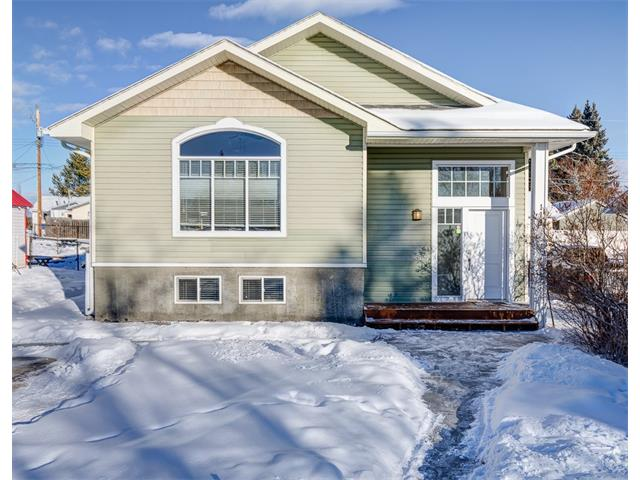 Sold: 114 Frontenac Avenue, Turner Valley, AB
