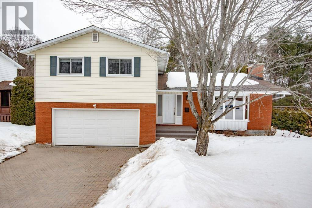House for sale at 114 Frontenac Cres Deep River Ontario - MLS: 1187167