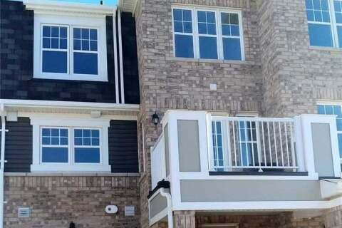 Townhouse for sale at 114 Frost Ct Milton Ontario - MLS: W4960945