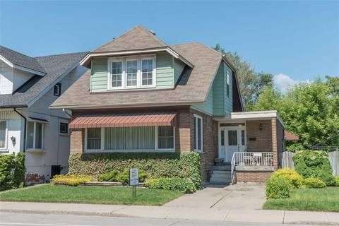 House for sale at 114 Gage Ave S Hamilton Ontario - MLS: H4056554
