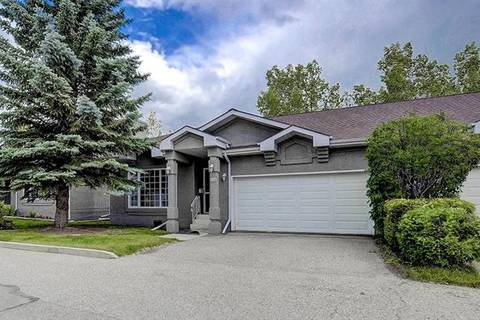 Townhouse for sale at 114 Gladstone Garden(s) Southwest Calgary Alberta - MLS: C4247620