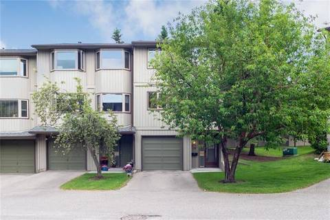 Townhouse for sale at 114 Glamis Te Southwest Calgary Alberta - MLS: C4255647