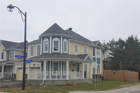 Townhouse for sale at 114 Grenadine St Ottawa Ontario - MLS: 1144047
