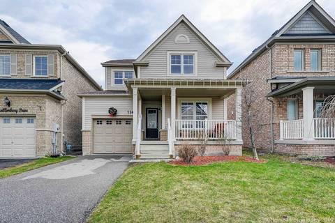 House for sale at 114 Gwillimbury Dr Bradford West Gwillimbury Ontario - MLS: N4427007