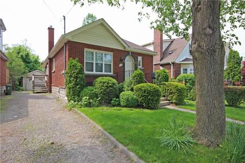 House for sale at 114 Haddon Ave S Hamilton Ontario - MLS: H4055435