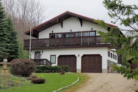 House for sale at 114 Hamlet Rd Blue Mountains Ontario - MLS: X4454429