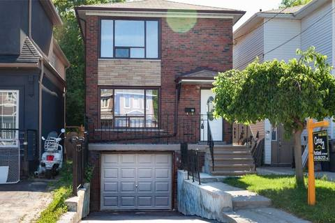 House for rent at 114 Haslam St Toronto Ontario - MLS: E4416291